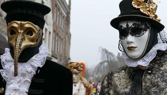 Post image Non Profit Organizations Hosting Festivals in the USA New Orleans Mardi Gras - Non-Profit Organizations Hosting Festivals in the USA
