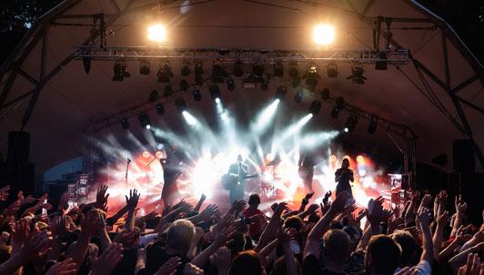 Post image Non Profit Organizations Hosting Festivals in the USA The Landmark Music Festival - Non-Profit Organizations Hosting Festivals in the USA
